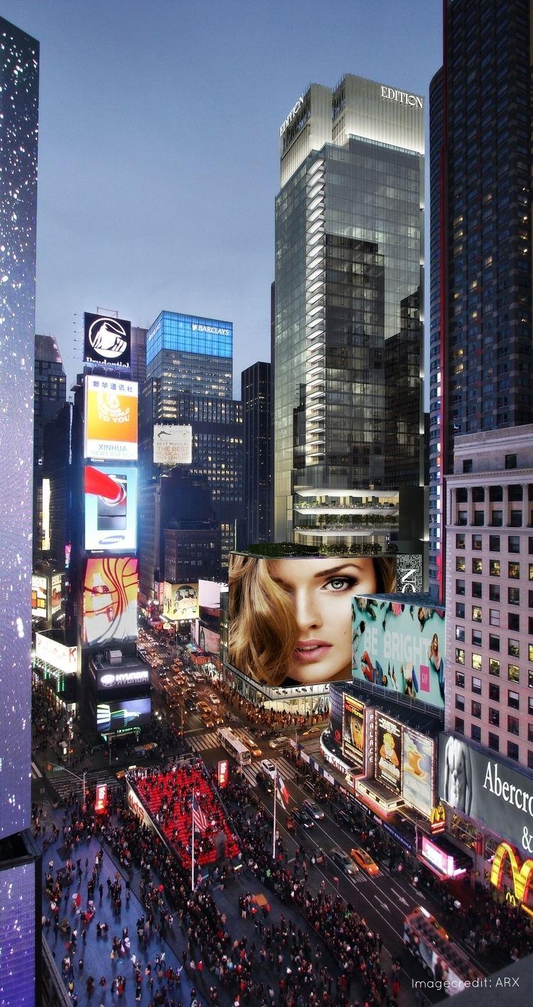 20 Times Square 20 Times Square P2BVentures