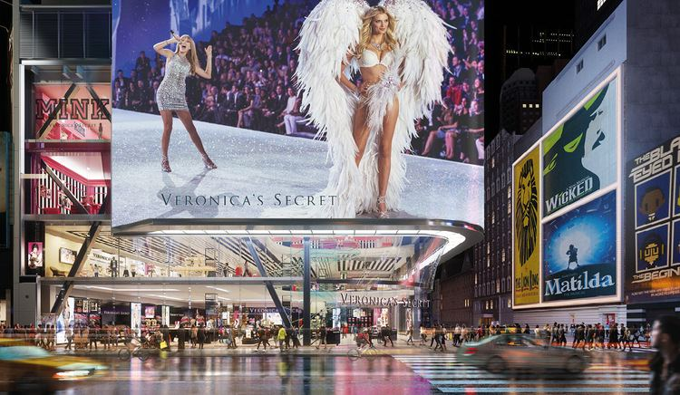 20 Times Square 20 Times Square is NYC39s premier retail property for lease