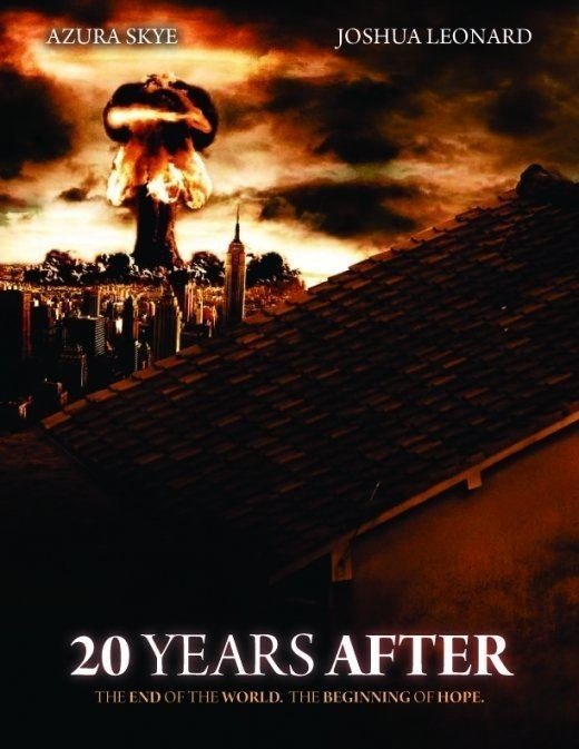 20 Years After 20 Years After 2008 IMDb