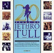 20 Years of Jethro Tull: Highlights httpsuploadwikimediaorgwikipediaenthumb1