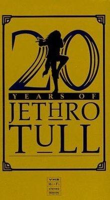20 Years of Jethro Tull (video) httpsuploadwikimediaorgwikipediaenthumbb