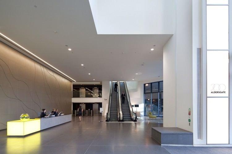 200 Aldersgate 200 Aldersgate 200 Aldersgate Etc Venues Commissions