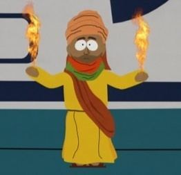 200 (South Park)
