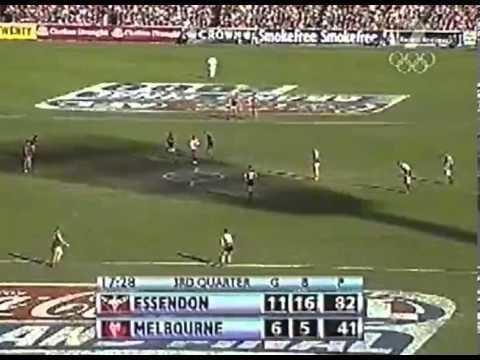 2000 AFL Grand Final httpsiytimgcomvi5A2BaMROckshqdefaultjpg
