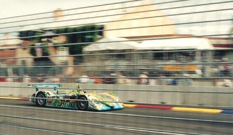 2000 American Le Mans Series