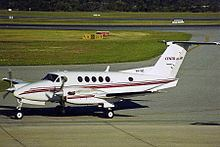 2000 Australia Beechcraft King Air crash httpsuploadwikimediaorgwikipediacommonsthu