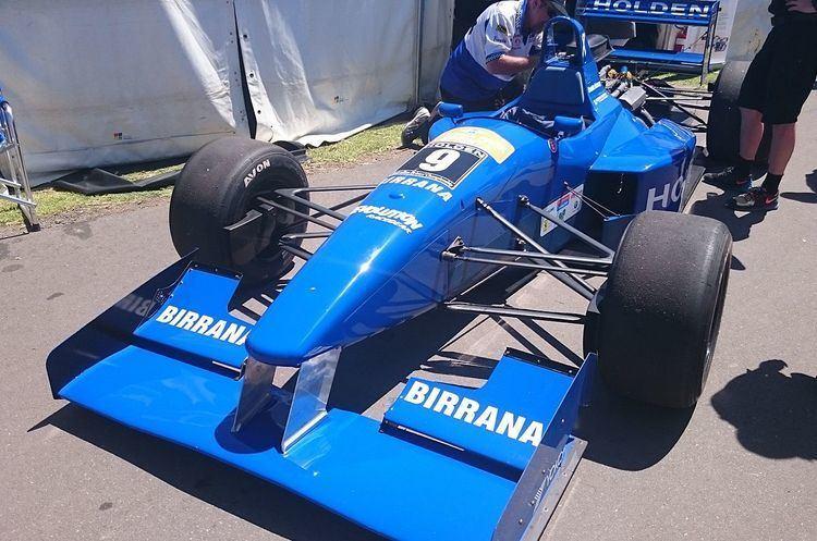2000 Australian Drivers' Championship