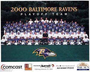 2000 Baltimore Ravens season iebayimgcomimagesaKGrHqZqgFKgHZqHBQEYYMk