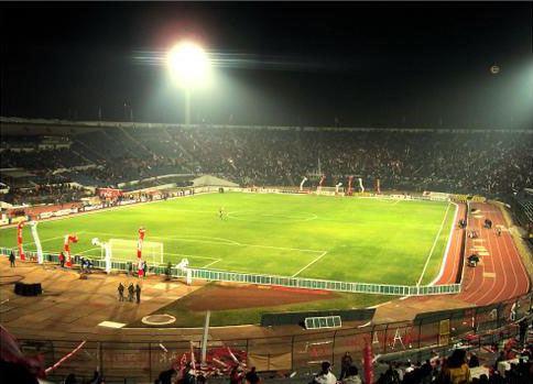 2000 Copa Apertura Final