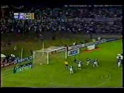 2000 Copa do Brasil Cruzeiro Campeo da Copa do Brasil 2000 Gols do Ttulo YouTube