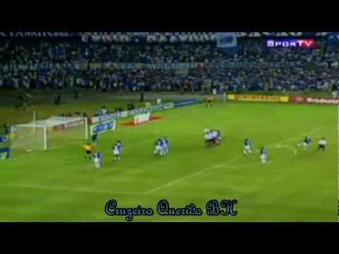 2000 Copa do Brasil CRUZEIRO CAMPEO DA COPA DO BRASIL 2000 NARRAO ALBERTO RODRIGUES