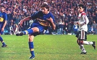 2000 Copa Libertadores Copa Libertadores 2000 Campaa Historia de Boca Juniors