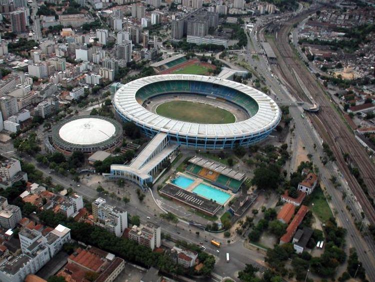 2000 Ibero-American Championships in Athletics