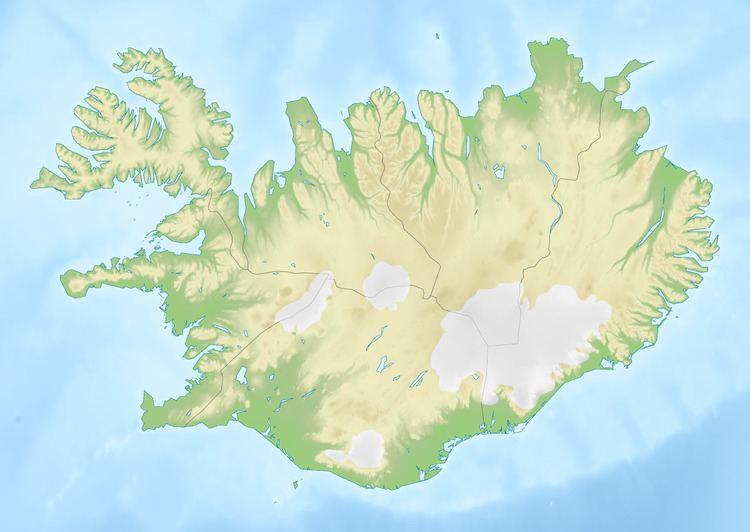 2000 Iceland earthquakes