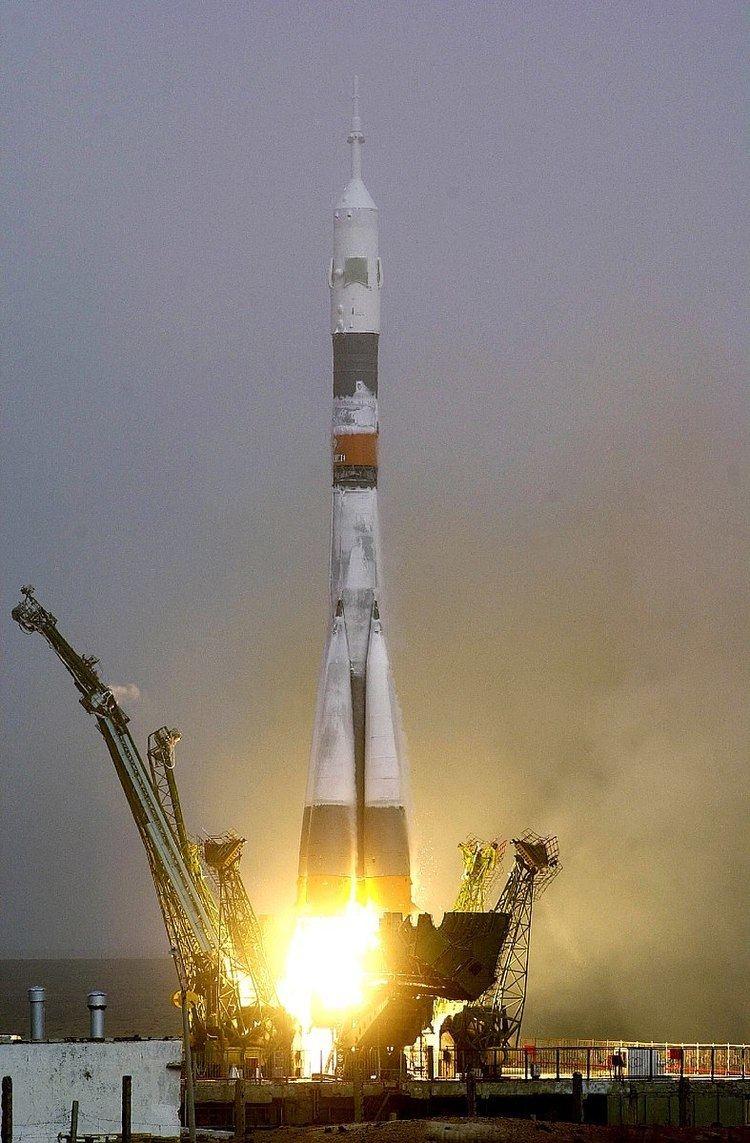 2000 in spaceflight