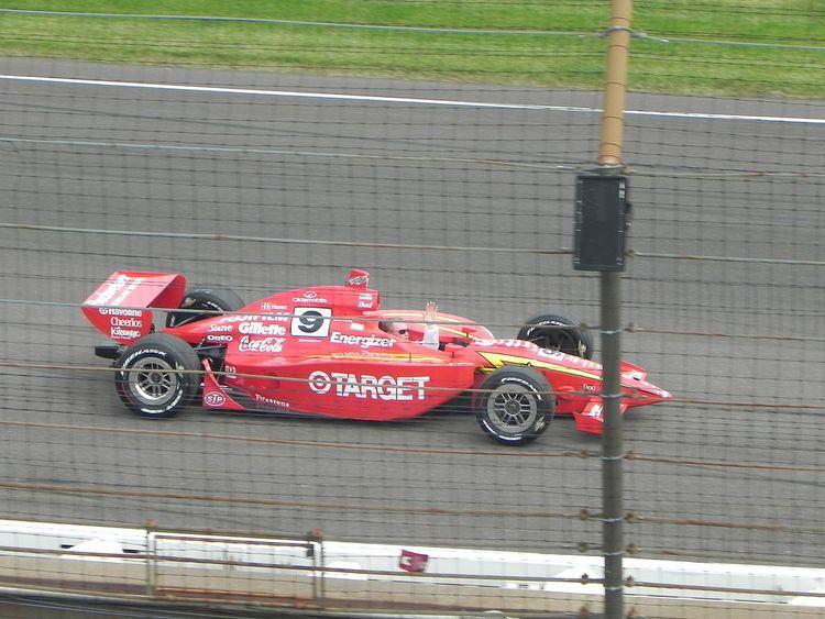 2000 Indianapolis 500