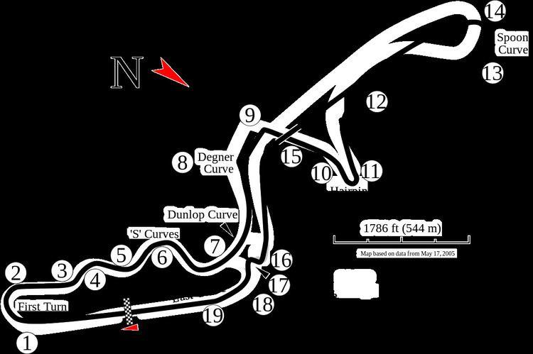 2000 Japanese Grand Prix