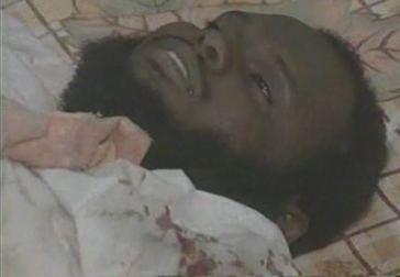 2000 Jarafa mosque massacre