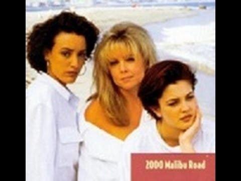 2000 Malibu Road The Sleaze Factor 2000 MALIBU ROAD Honey Bunny