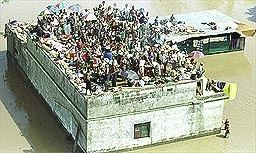 2000 Mozambique flood Mozambique floods 3 March 2000 Special reports guardiancouk