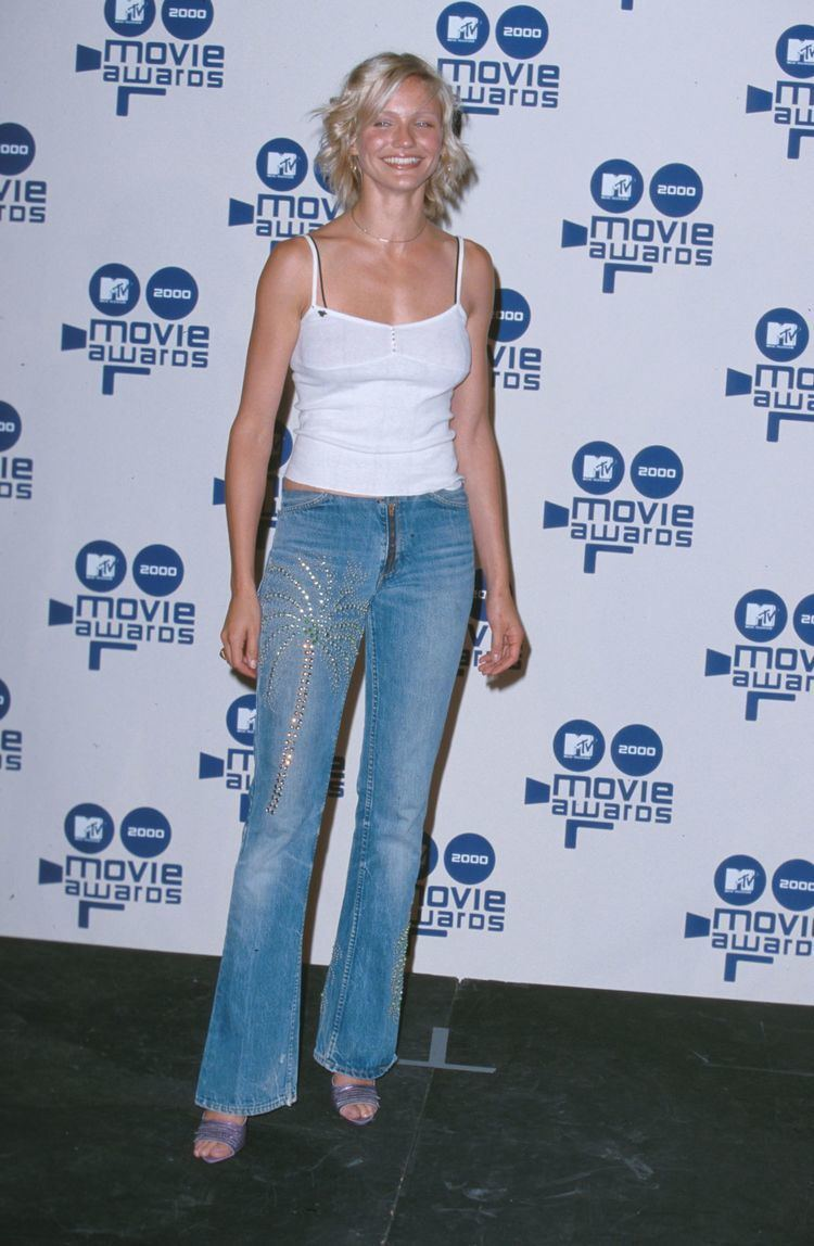2000 MTV Movie Awards This Is What The MTV Movie Awards Red Carpet Looked Like In 2000 MTV