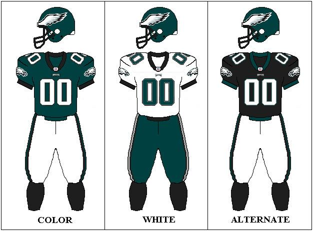 2000 Philadelphia Eagles season