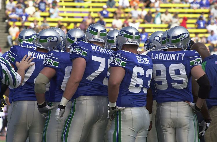 2000 Seattle Seahawks season