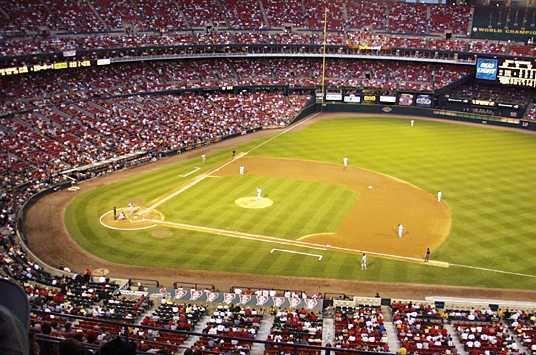 2000 St. Louis Cardinals season