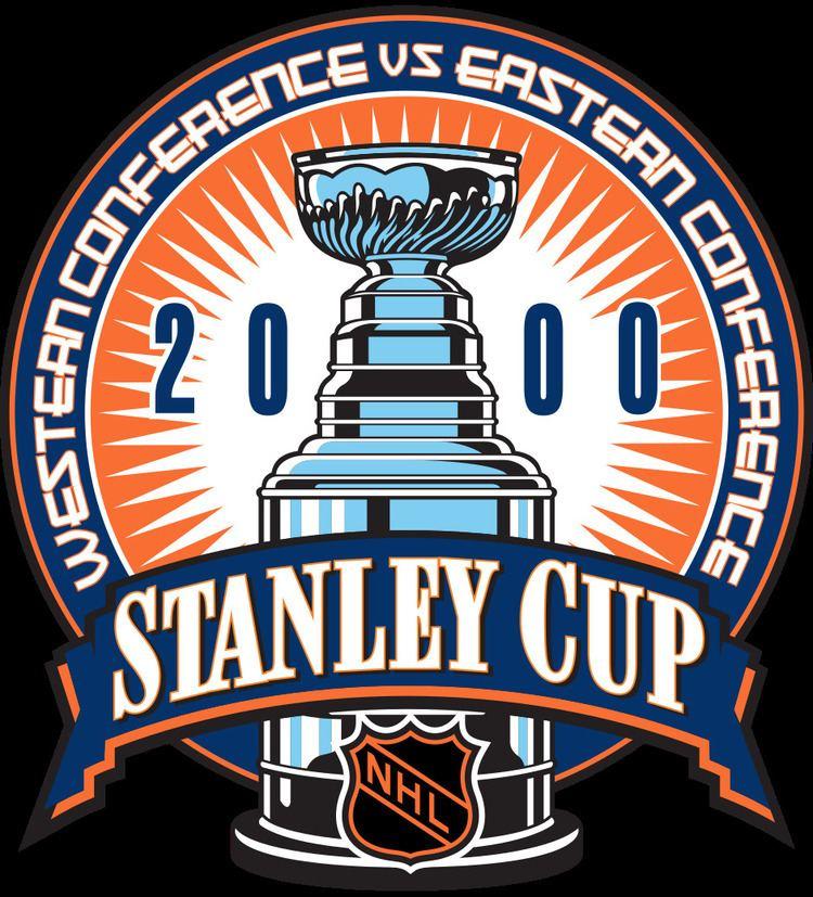 2000 Stanley Cup Finals 2000 Stanley Cup Finals Wikipedia