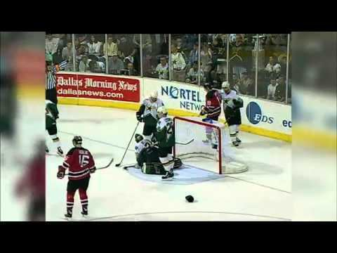 2000 Stanley Cup Finals 2000 Stanley Cup Final Game 6 YouTube