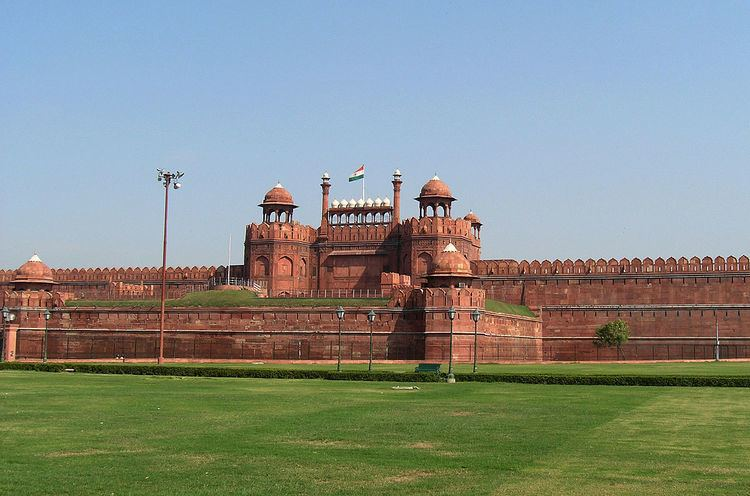 2000 terrorist attack on Red Fort