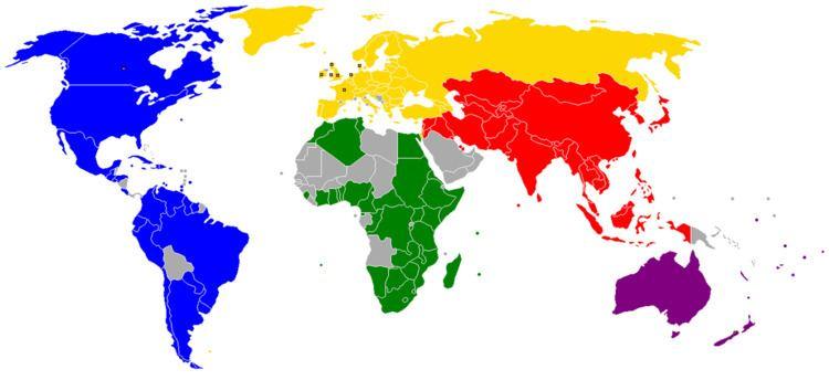 2000 World Badminton Grand Prix