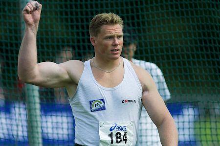 2000 World Junior Championships in Athletics