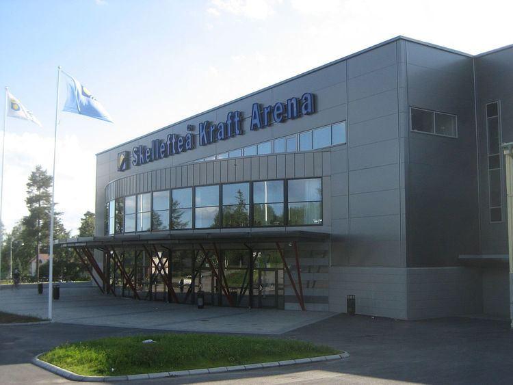 2000 World Junior Ice Hockey Championships