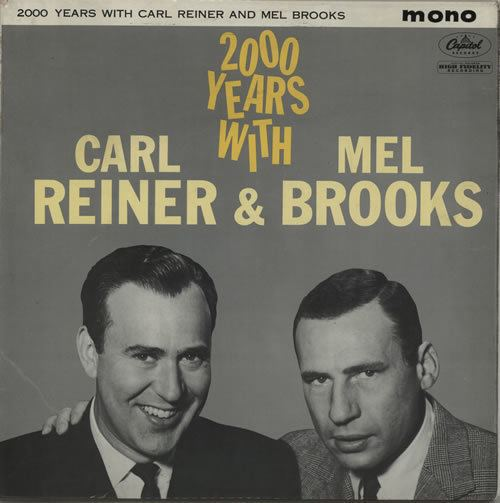 2000 Year Old Man Mel Brooks The 2000 Year Old Man Records LPs Vinyl and CDs
