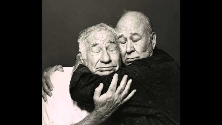2000 Year Old Man Mel Brooks and Carl Reiner 2000 year old man YouTube