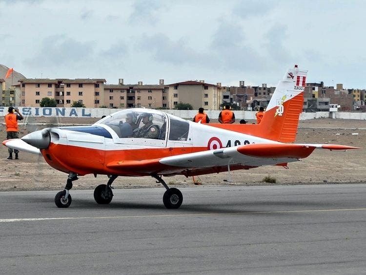 2000 Zion mid-air collision
