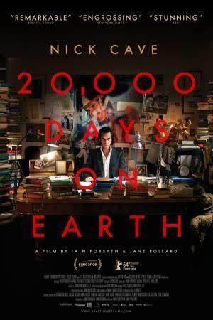 20,000 Days on Earth t0gstaticcomimagesqtbnANd9GcTWDlcM5SGypNstP9