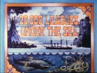20,000 Leagues Under the Sea (1985 film) 20000 Leagues Under the Sea 1985 film Wikipedia