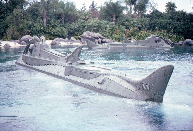 20,000 Leagues Under the Sea: Submarine Voyage 20000 Leagues Under the Sea Submarine Voyage Wikiwand