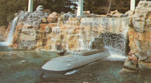 20,000 Leagues Under the Sea: Submarine Voyage Widen Your World 20000 Leagues Under The Sea