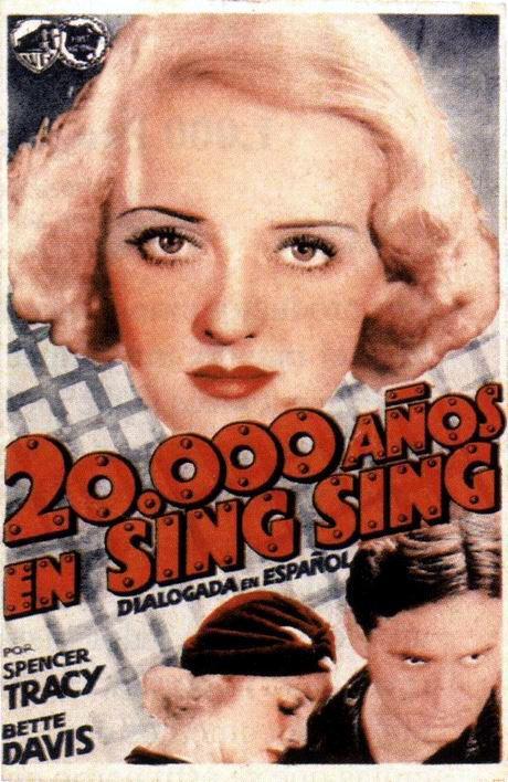 20,000 Years in Sing Sing 20000 Years in Sing Sing 1932