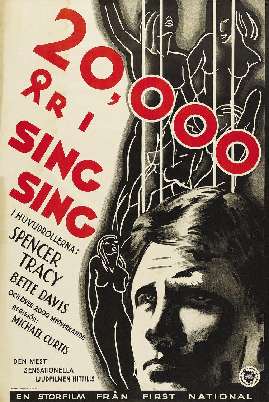 20,000 Years in Sing Sing 20000 Years in Sing Sing