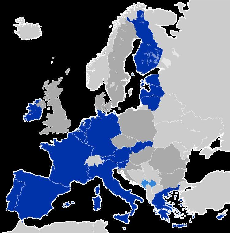 2000s European sovereign debt crisis timeline