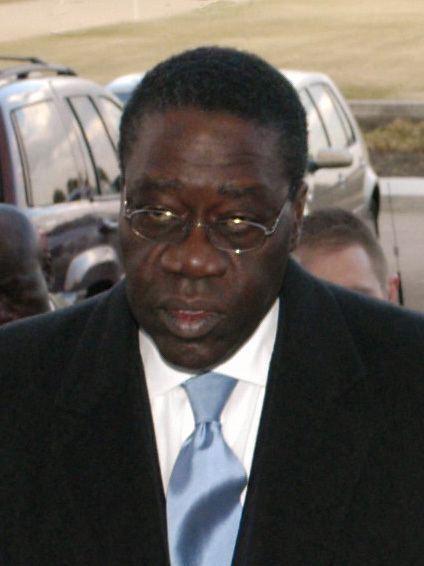 2000s in Liberia