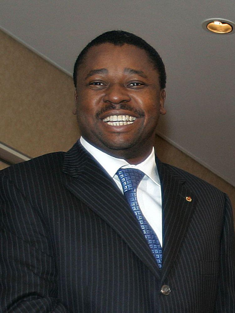 2000s in Togo