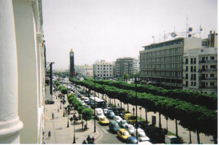 2000s in Tunisia