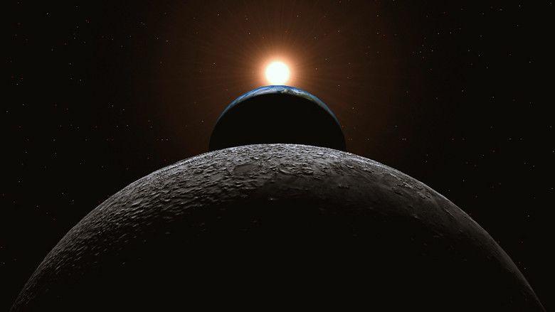 2001: A Space Odyssey (film) movie scenes