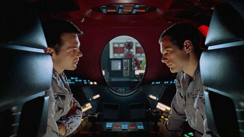 2001: A Space Odyssey (film) movie scenes