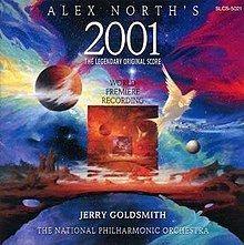 2001: A Space Odyssey (score) httpsuploadwikimediaorgwikipediaenthumbb